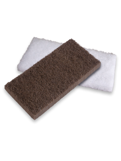 Finalit Handpads weiß oder braun
