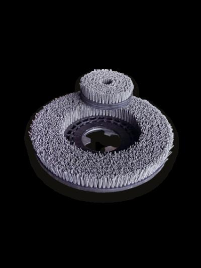 Finalit Siliziumbürsten für Handmaschine, 160 mm - alle Materialien