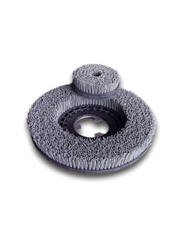 Finalit Siliziumbürsten für Handmaschine, 380 mm - alle Materialien