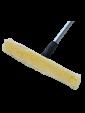 Finalit   Baumwollstrip gelb